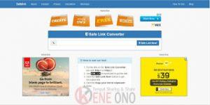 Cara membuat safelink untuk blog download 100% work