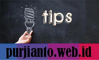 Tips menjadi blogger