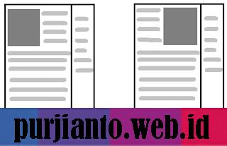 CARA Pasang Iklan di Samping Artikel Blog