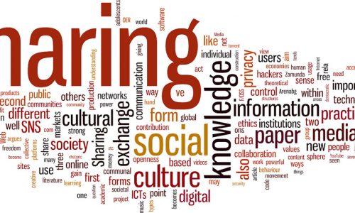 Saring Informasi Sebelum di Sharing