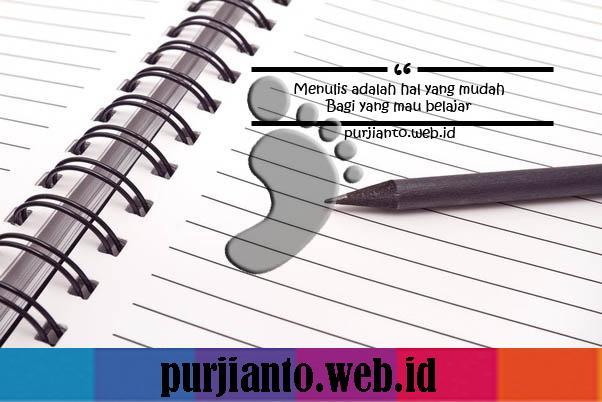 Artikel ke 200 Blog Purjianto