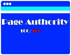 Cara Meningkatkan Page Authority