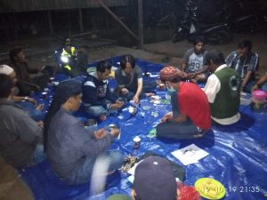 Simpatisan RAPI Club Sangatta