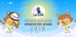Tes Cpns 2019