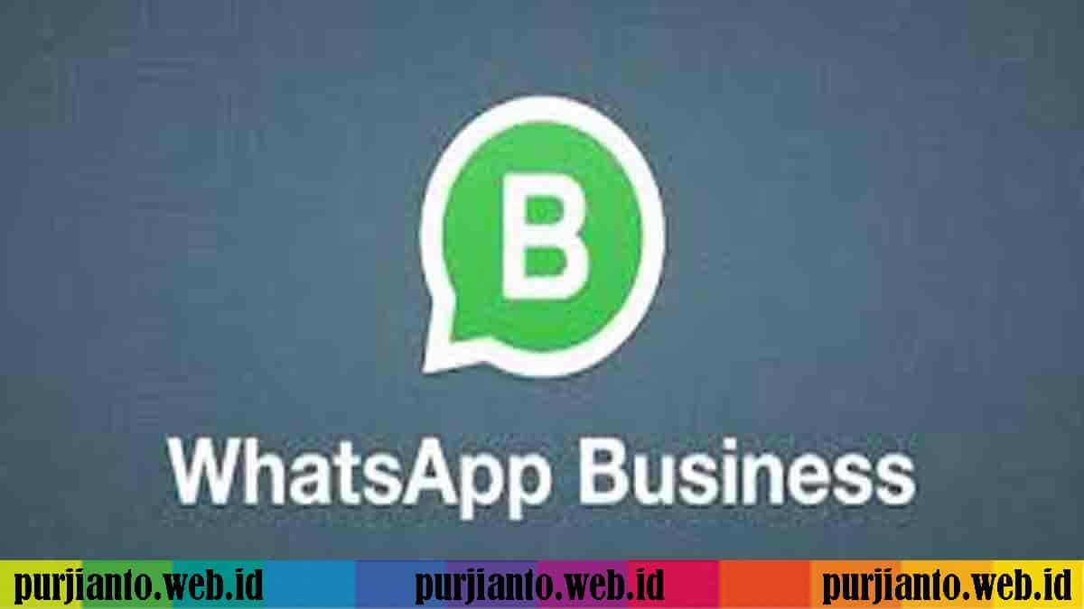 Intip Cara Menggunakan WhatsApp Business