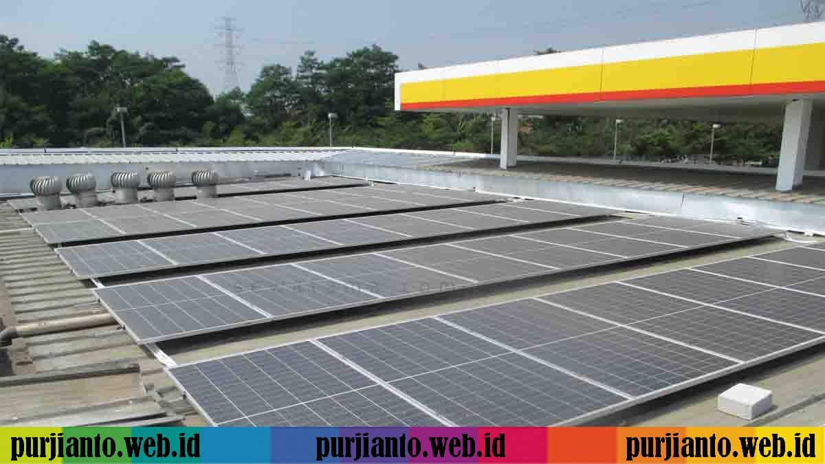Aset Masa Depan, Pasang Solar Panel untuk Perusahaan atau Perindustrian!