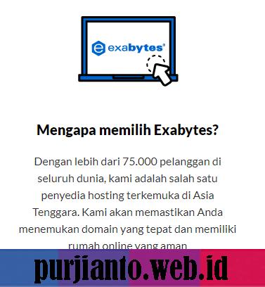Menghasilkan Pendapatan Bersama Exabytes Indonesia di Masa COVID-19