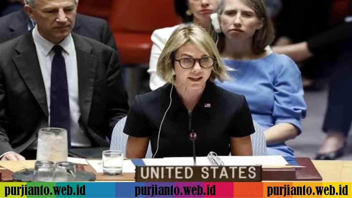 Amerika Berikan Pengakuan Kedaulatan Maroko Atas Wilayah Sahara Barat