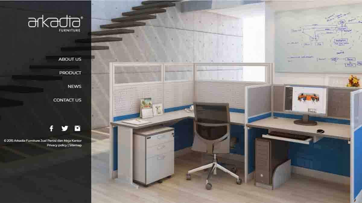 Ingin Menggunakan Office Partition untuk Kantor Kamu