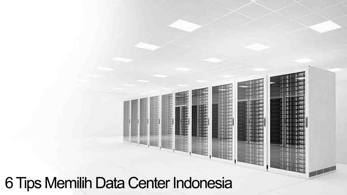 Jasa Data Center Indonesia
