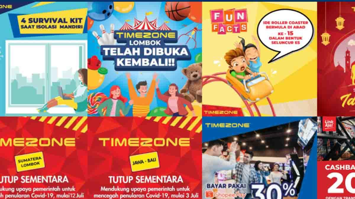Summarecon Mall Bekasi