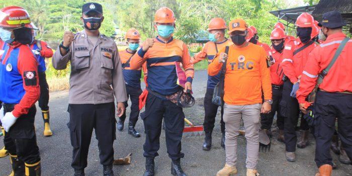 Pengalaman Bersama BPBD Kutim di KRU Samarinda